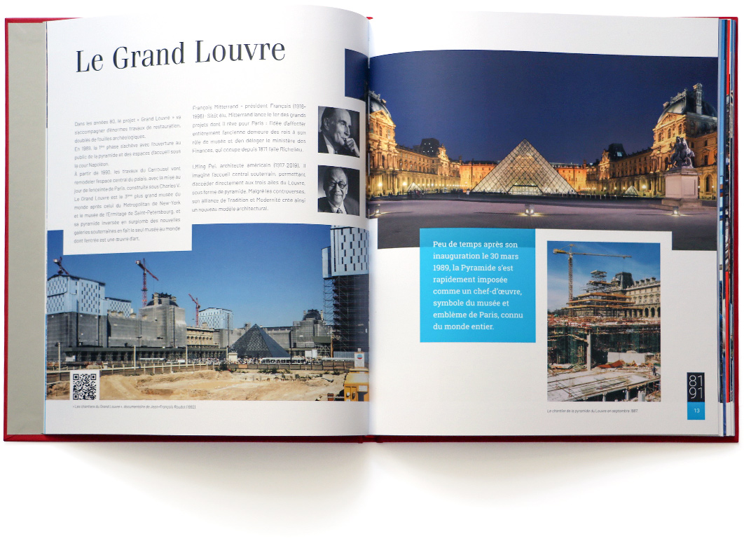 Layher 40 double page Grand Louvre